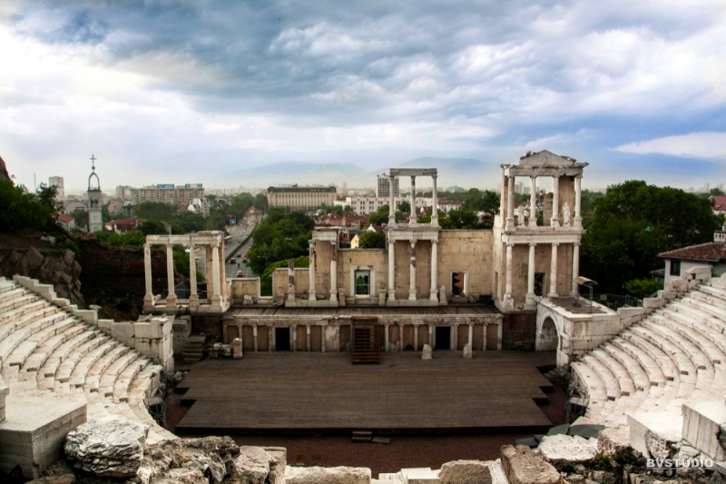 Re-discover Europe - Experience Bulgaria  Tour