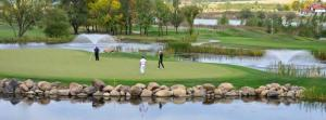 Golf - Half Day Tour To Riu Pravets Packages
