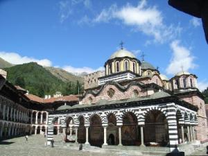 Unesco World Heritage In Bulgaria Tour Packages