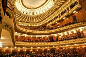 Opera House in Sofia