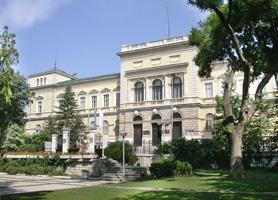 City Tour Of Varna