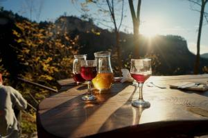 The Taste Of Wine And Delicious Food In Bulgaria Tour Packages