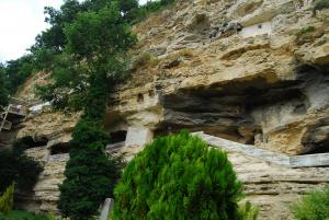 City Tour Of Varna And Aladja Monastery Packages