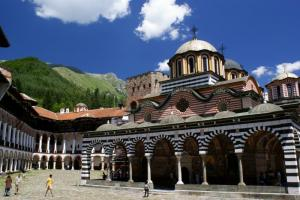 One Day Tour To Rila Monastery Packages